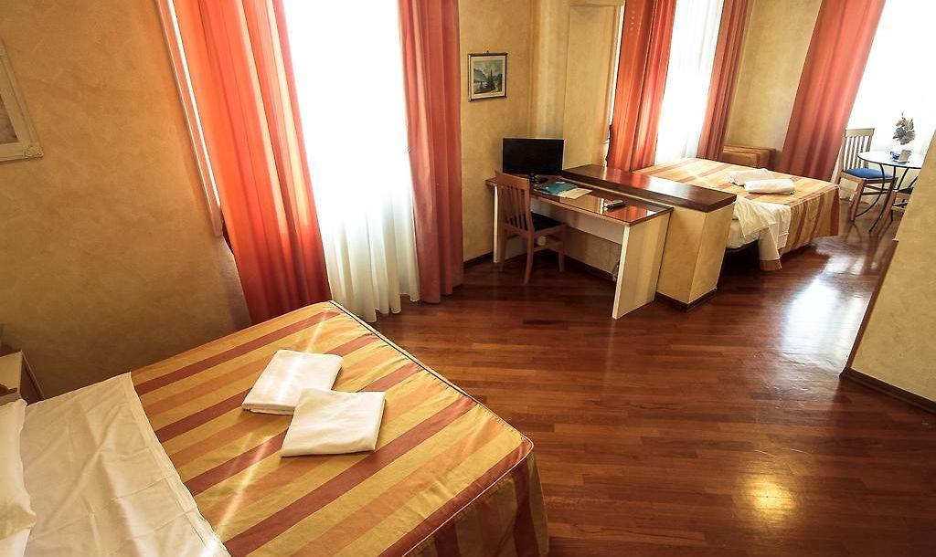 Hotel Soggiorno Athena Pisa - 3 Aufenthalt in im Herzen von Pisa