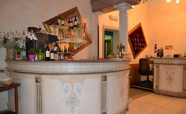 Hotel Soggiorno Athena Pisa | Best Rates Guarantee | Book Now